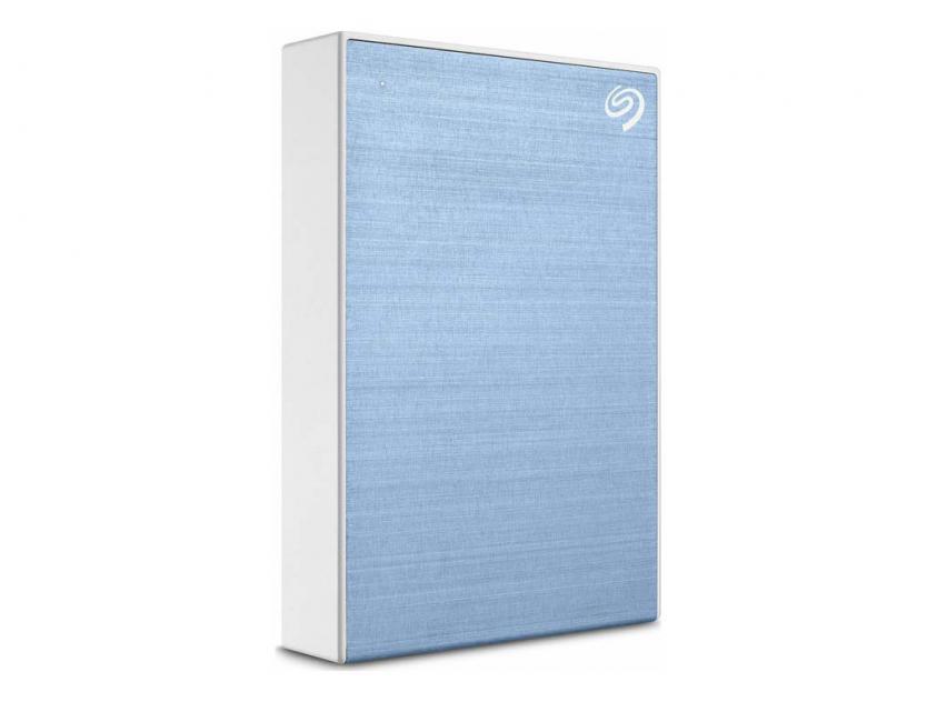 Εξωτερικός Σκληρός Δίσκος HDD Seagate OneTouch Blue 2TB USB 3.0 (STKB2000402)