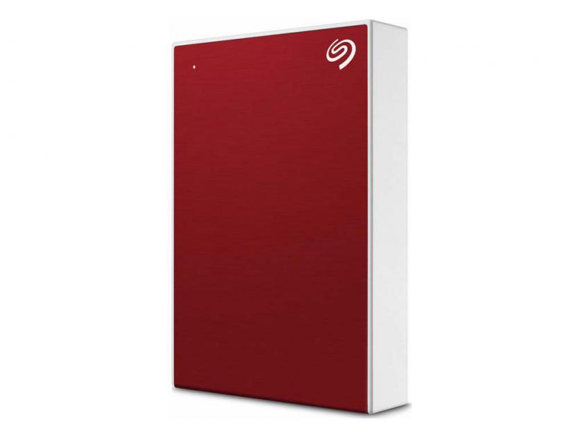 Εξωτερικός Σκληρός Δίσκος HDD Seagate OneTouch Red 2TB USB 3.0 (STKB2000403)