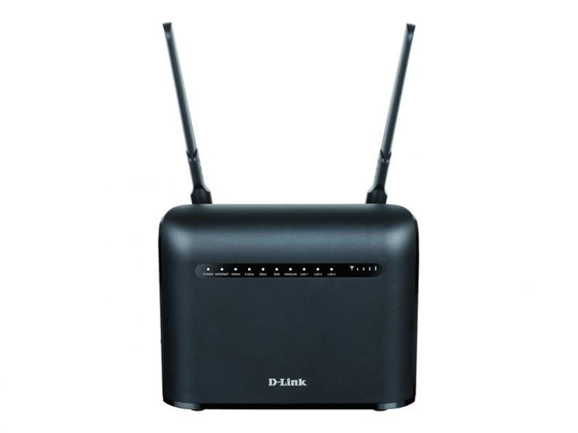 Router D-Link DWR-953V2 4G (DWR-953V2)