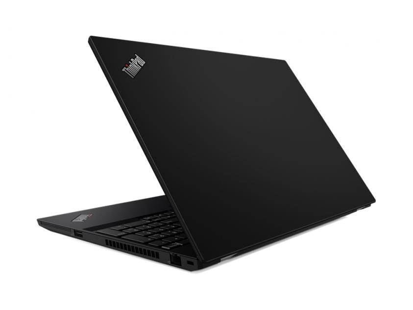 Laptop Lenovo ThinkPad T15 15.6-inch i7-1165G7/32GB/2TB/W10P/3Y/Black (20W4003AGM)