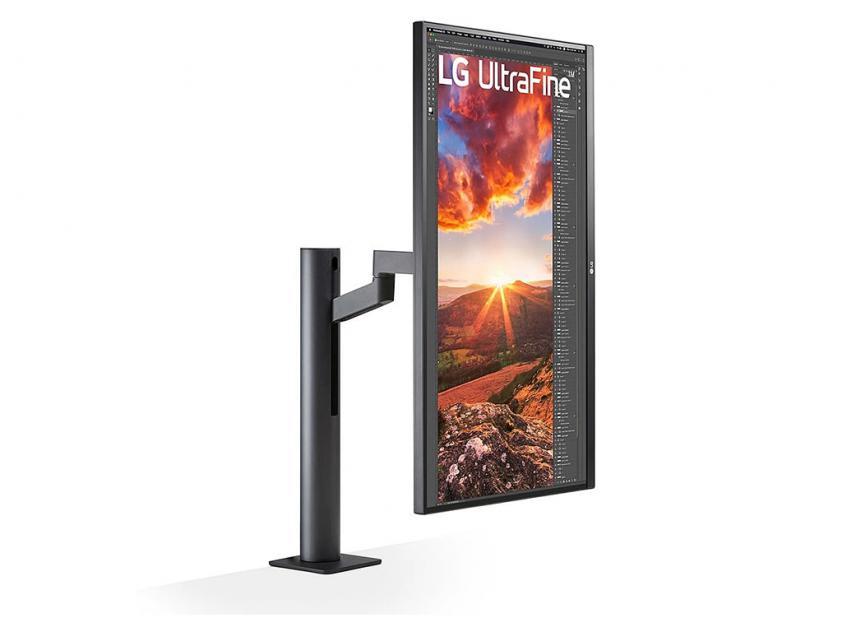 Οθόνη LG 27UN880-B 27-inch (27UN880-B)