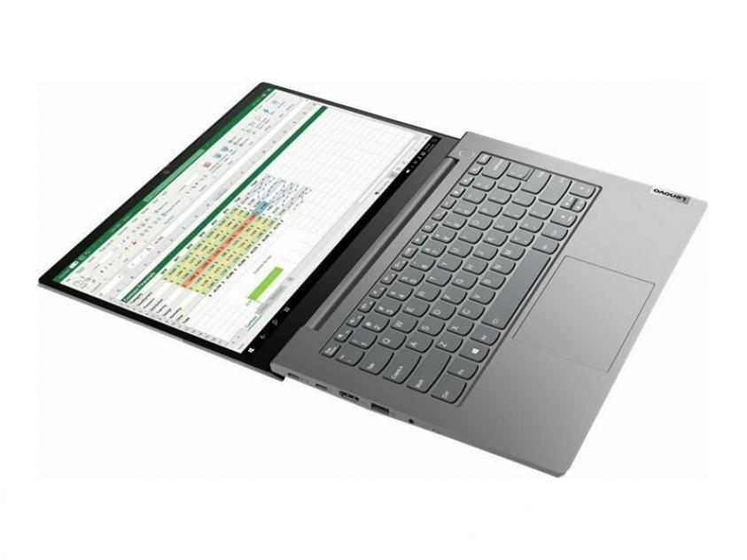 Laptop Lenovo ThinkBook 14 G2 ITL 14-inch i5-1135G7/8GB/256GB/W10P/2Y (20VD000AGM)