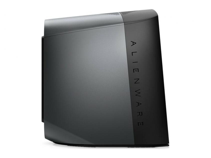 Gaming Desktop Dell Alienware Aurora R12 MT i9-11900KF/64GB/1TBSSD/2TBHDD/GeForce RTX 3090/W10P/2Y/Dark Side of the Moon (471453345)