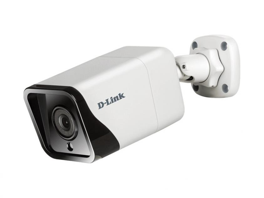 IP Κάμερα D-Link DCS-4714E (DCS-4714E)