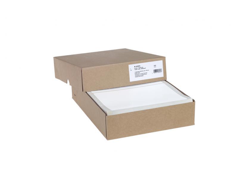 Αυτοκόλλητες Μηχανογραφικές Ετικέτες Herma 210,82 x 150,00 1000 sheets (8269)