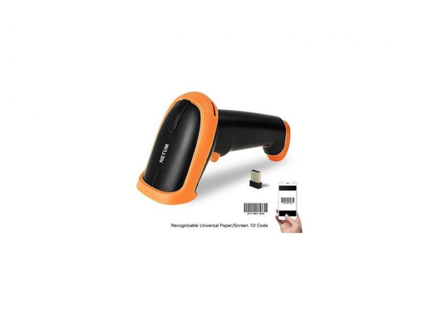 Barcode Scanner NETUM NT-S6  (5200250815002)