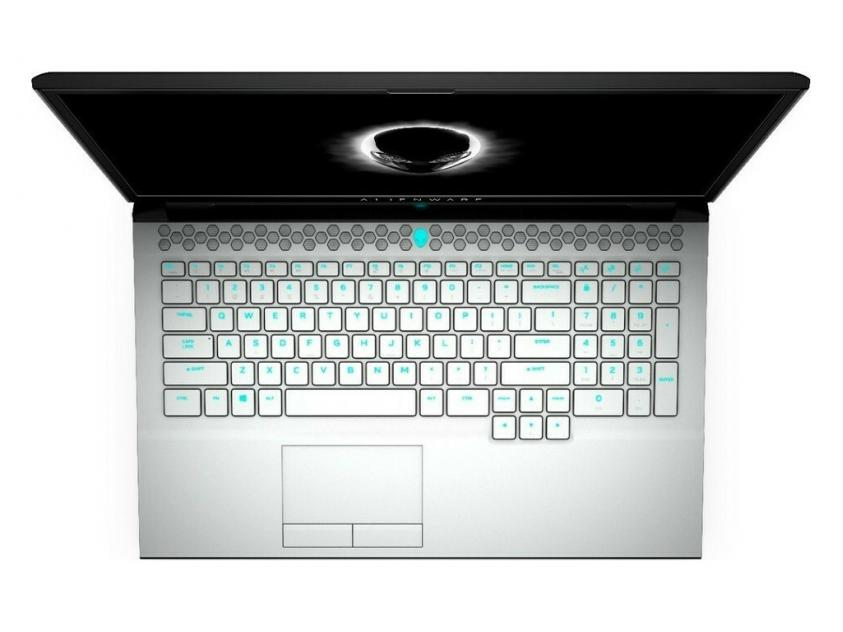 Gaming Laptop Dell Alienware Area-51m R2 17.3-inch i7-10700/32GB/2x512GB/Nvidia GeForce RTX 2070/W10P/2Y/Lunar Light (471454419)