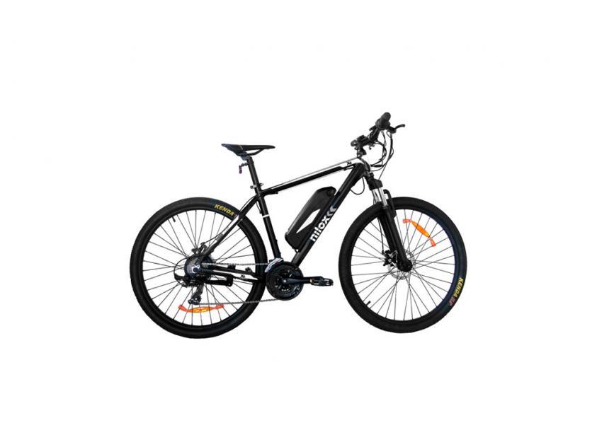 Ηλεκτρικό Mountain Bike Nilox Doc E-Bike X6 (30NXEB275VFM1V2)