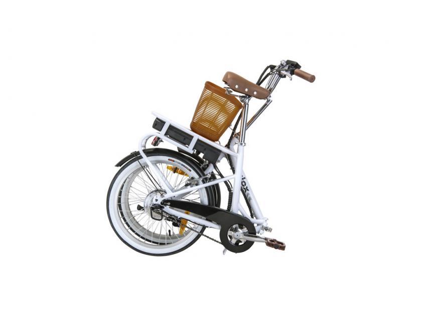 Ηλεκτρικό Ποδήλατο Nilox Doc E-Bike J1 (30NXEB140V003V2)
