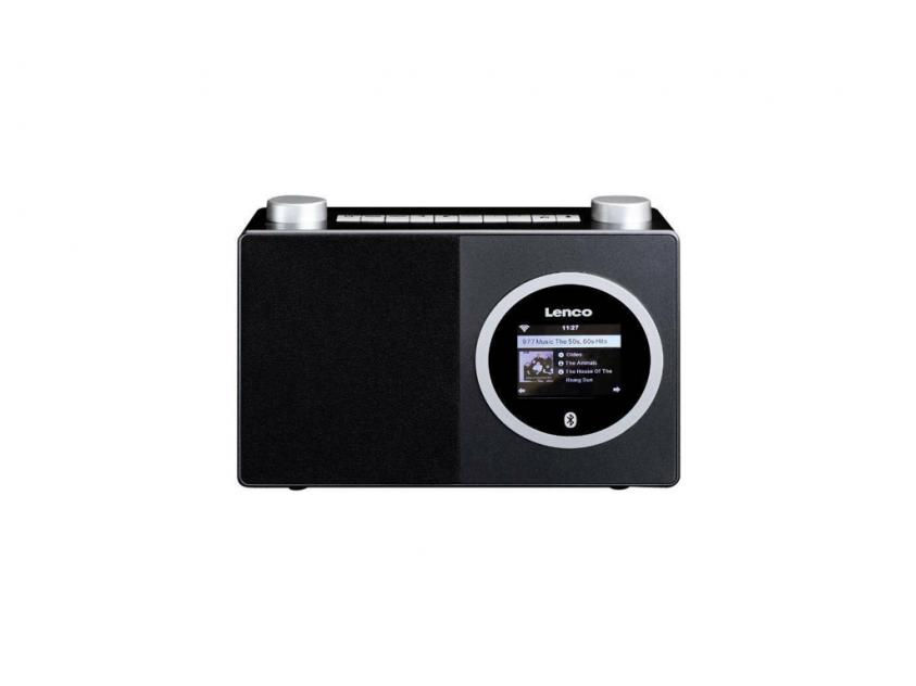 Internet Radio Lenco DIR-70 (DIR-70BK)