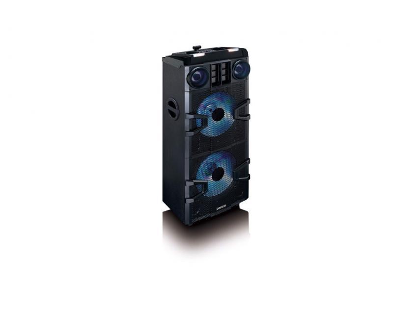 Φορητό Ηχοσύστημα Lenco PMX-850 Bluetooth (PMX-850)