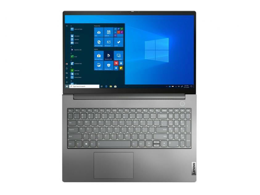 Laptop Lenovo ThinkBook 15-ARE 15.6-inch R3-4300U/8GB/512GB/W10P/2Y/Grey (20VG007BGM)