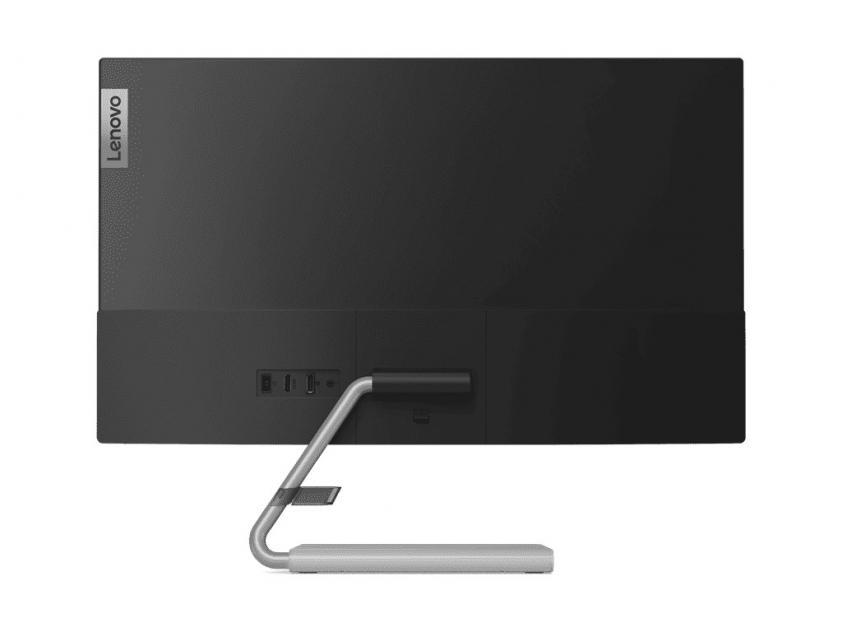 Οθόνη Lenovo Q27q-1L 27-inch (66C1GAC3EU)