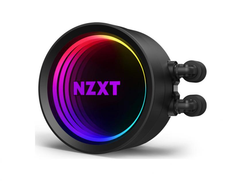 Υδρόψυξη NZXT Kraken X63 (RL-KRX63-01)
