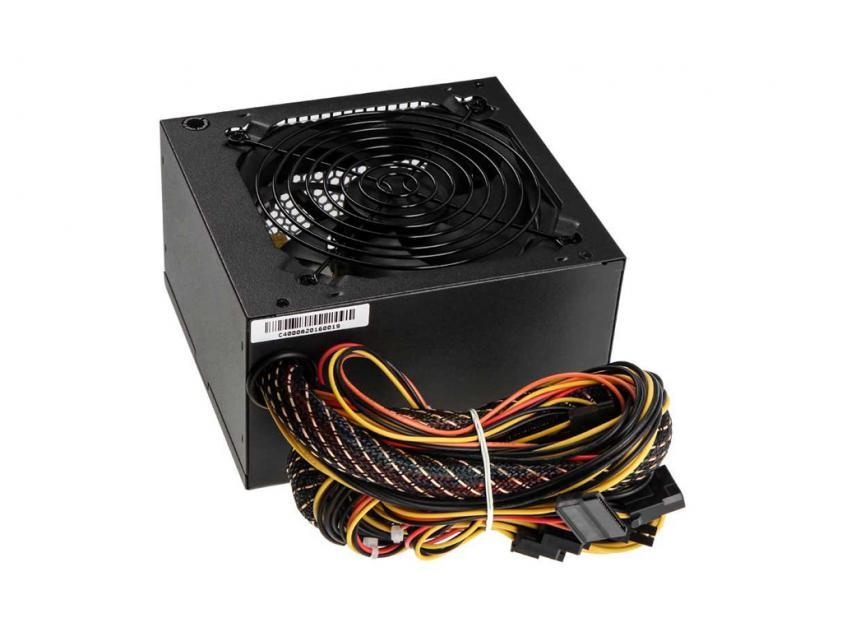 Τροφοδοτικό Kolink Core 80 Plus 500W (NEKL-015)