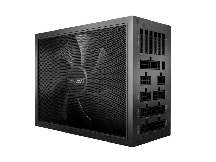 Τροφοδοτικό Be Quiet Dark Power Pro 12 1200W (BN311)