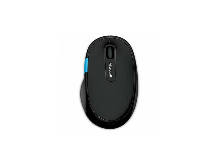 Ποντίκι Microsoft Sculpt Comfort Wireless (H3S-00001)