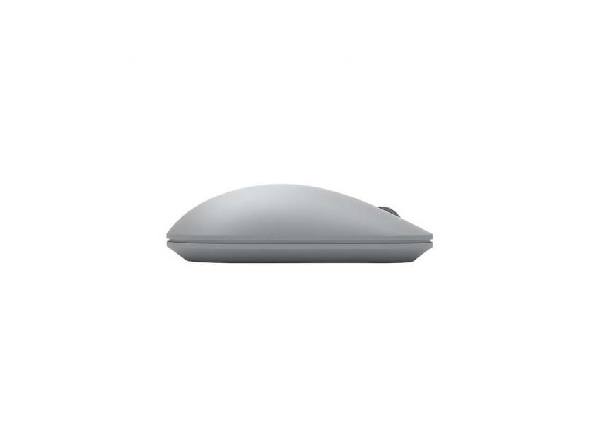 Ποντίκι Microsoft Modern Silver Wireless (ELH-00002)