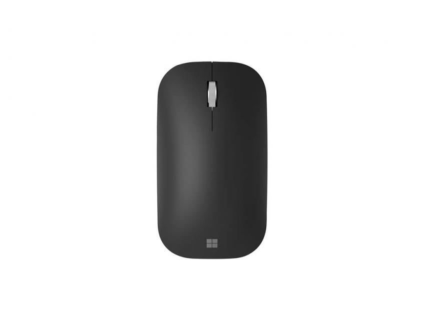 Ποντίκι Microsoft Modern Mobile Black Wireless (KTF-00002)