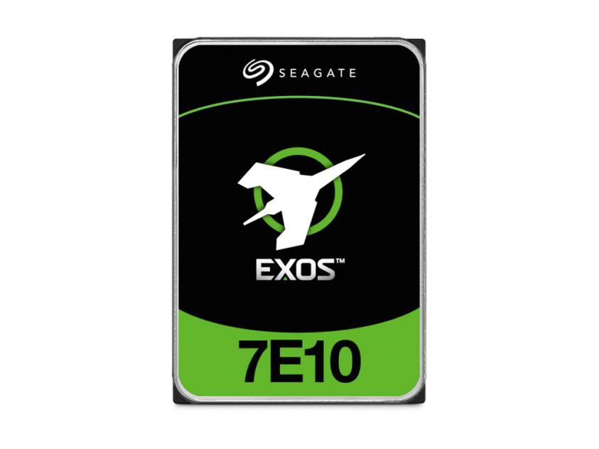 Εσωτερικός Σκληρός Δίσκος HDD Seagate Exos 7E8 512E 4TB SAS 3.5-inch (ST4000NM005A)