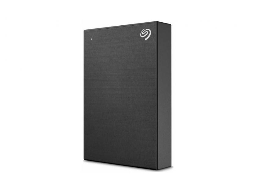 Εξωτερικός Σκληρός Δίσκος HDD Seagate One Touch 1TB USB 3.0 Black (STKB1000400)