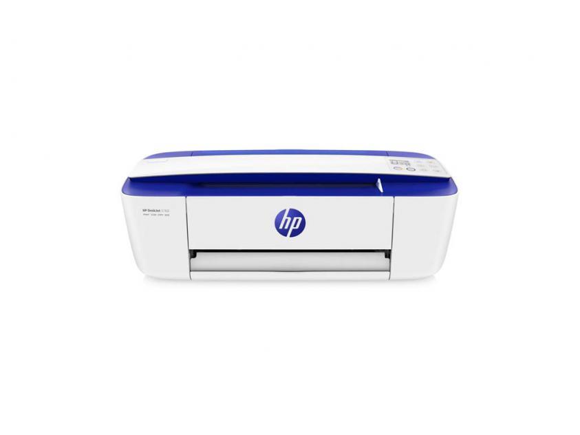 Πολυμηχάνημα HP DeskJet 3760 All-in-One (T8X19B)