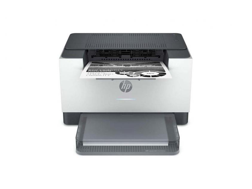 Εκτυπωτής HP LaserJet M209dw (6GW62F)