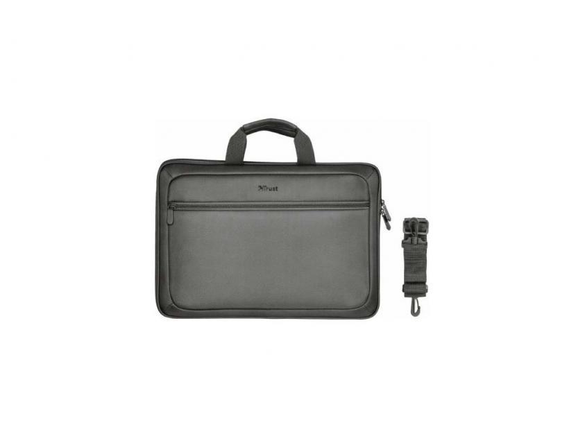 Τσάντα για Laptop Trust 14-inch York Black (23299)