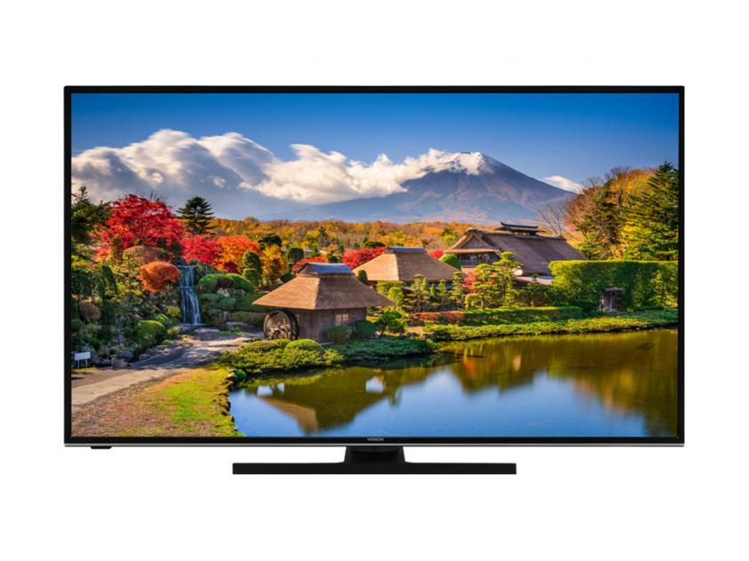 Τηλεόραση Hitachi 50-inch K-Smart UHD (50HK6100)