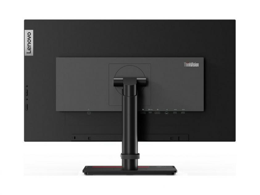 Οθόνη Lenovo ThinkVision S27e-20 27-inch (62AFKAT2EU)