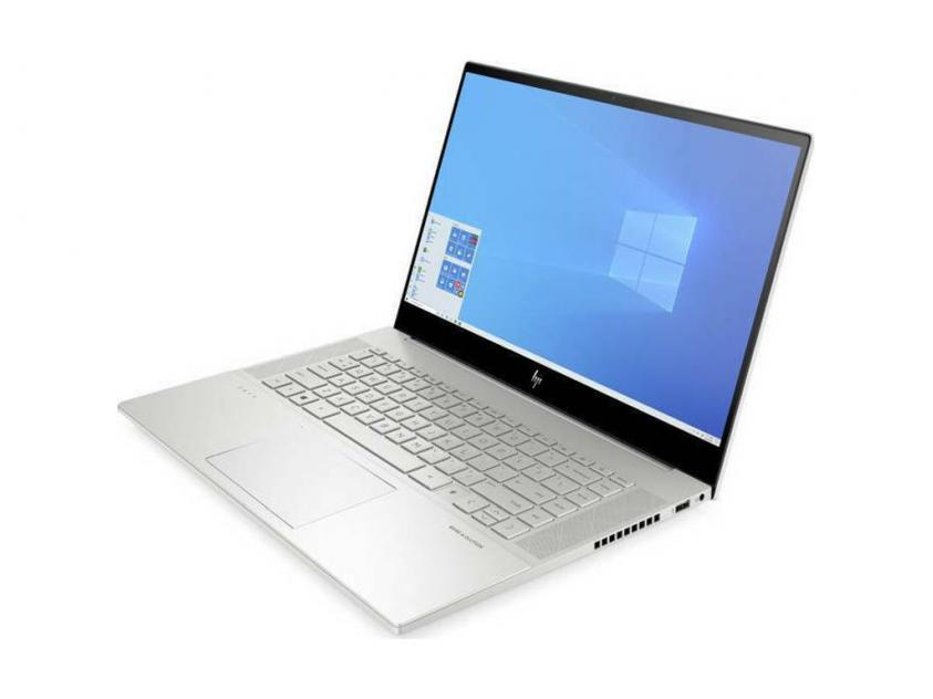 Laptop HP ENVY 15-ep0000nv 15.6-inch i5-10300H/16GB/512GB/GeForce GTX 1650Ti/W10H/1Y (189A2EA)