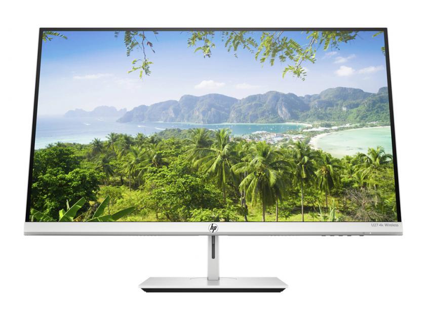 Gaming Οθόνη HP U27 27-inch (9TQ13AA)