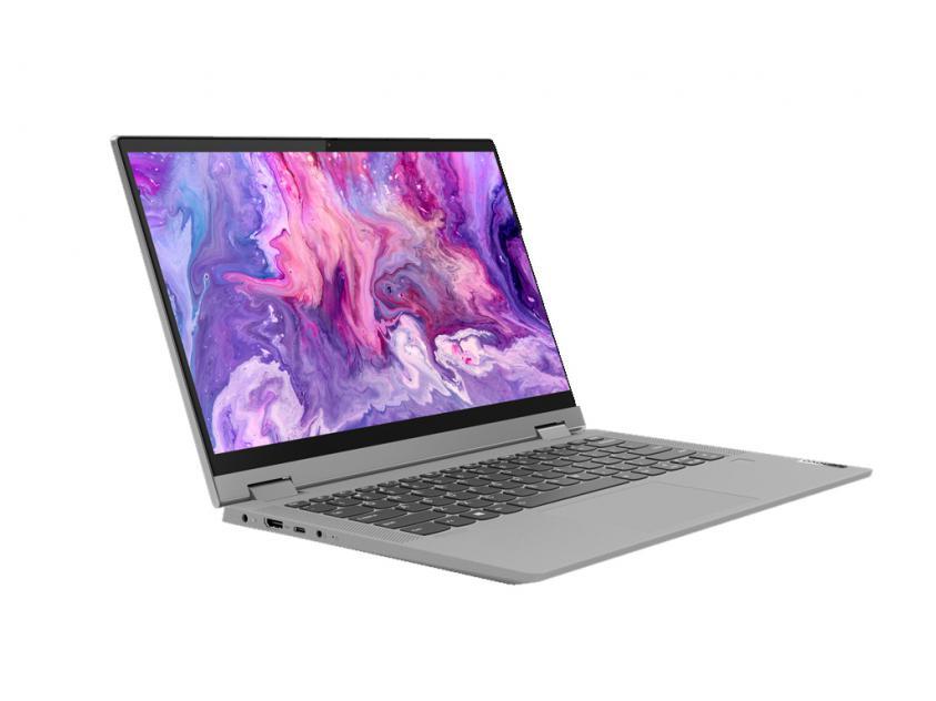 Laptop Lenovo IdeaPad Flex 5 14ARE05 14-inch Touch R5-4500U/8GB/256GB/W10S/2Y (81X2006JGM)