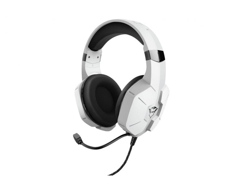 Gaming Ακουστικά Trust GXT 323W Carus (PS5) (24258)