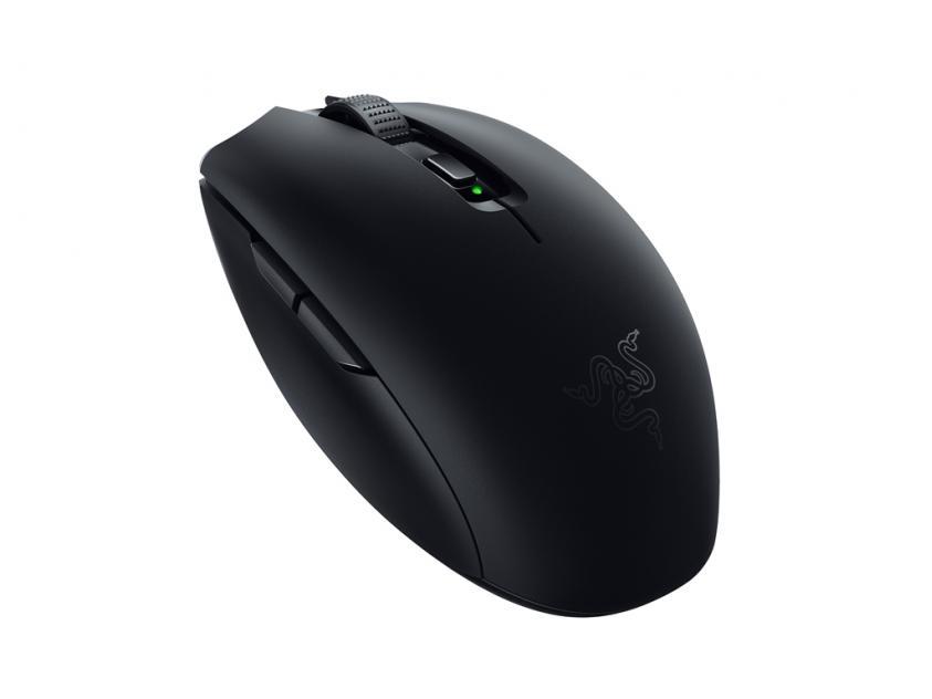 Gaming Ποντίκι Razer Orochi V2 Ultra Lightweight Black (RZ01-03730100-R3G1)