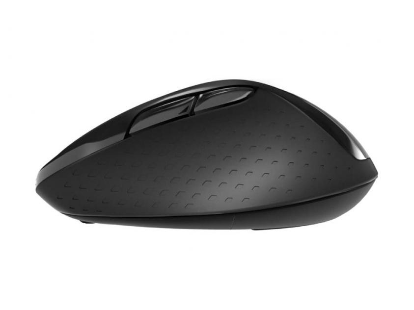 Ποντίκι Rapoo M500 Silent Black (18404)