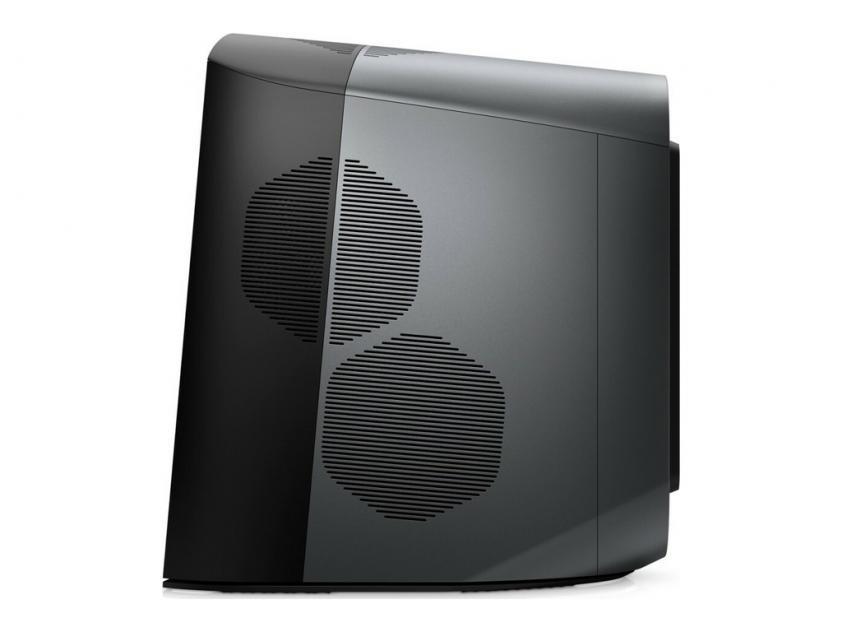 Gaming Desktop Dell Alienware Aurora R12 MT i7-11700KF/16GB/512GBSSD/1TBHDD/GeForce RTX 3070/W10P/2Y/Dark Side of the Moon (471456421)