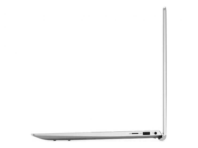 Laptop Dell Inspiron 5502 15.6-inch Touch i7-1165G7/16GB/512GB/GeForce MX 330/W10P/1Y/Platinum Silver (471454147-48)