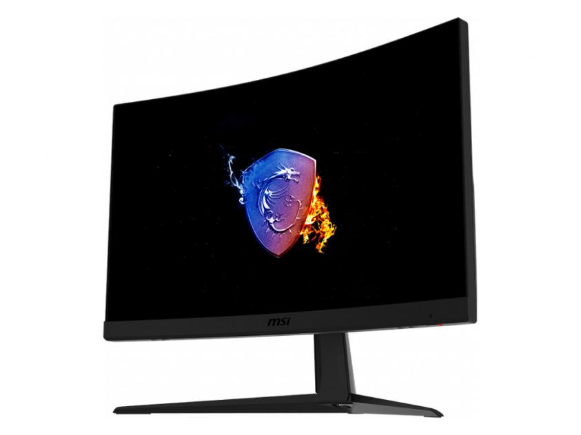 Gaming Οθόνη MSI MAG ARTYMIS 242C 24-inch Curved (242C)
