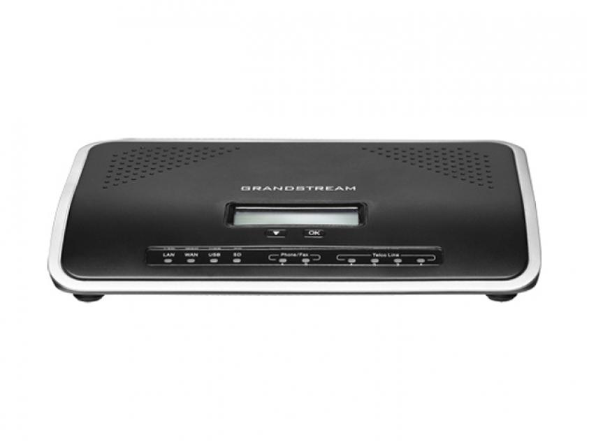 IP PBX Grandstream UCM6204 (GSTR-0082)