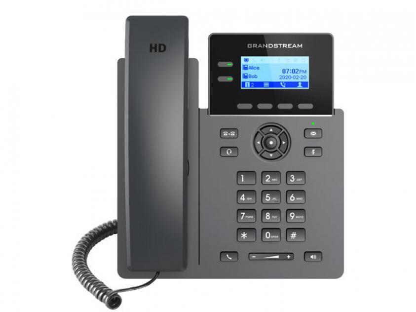 Τηλέφωνο IP Grandstream GRP2602 (GSTR-0184)