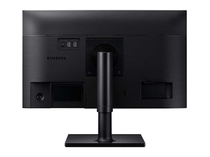 Οθόνη Samsung F24T450FQR 24-inch (LF24T450FQRX/EN)