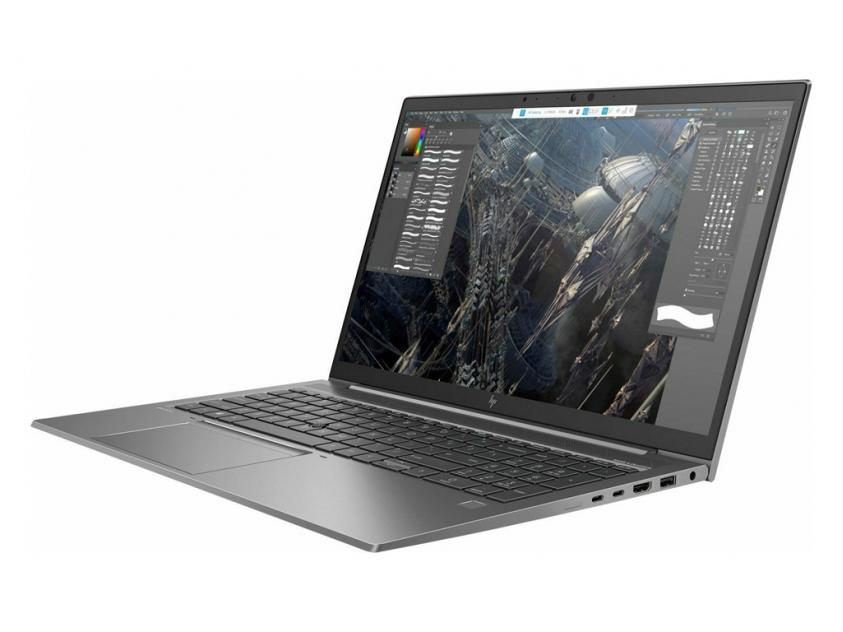 Workstation Laptop HP ZBook Firefly 15 G7 15.6-inch i7-10510U/16GB/512GB/Nvidia Quadro P520/W10P/3Y/Grey (111D9EA)