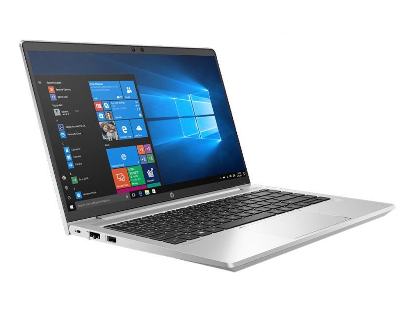 Laptop HP ProBook 440 G8 14-inch i5-1135G7/6GB/512GB/GeForce MX450/W10H/1Y (2X7Y9EA)