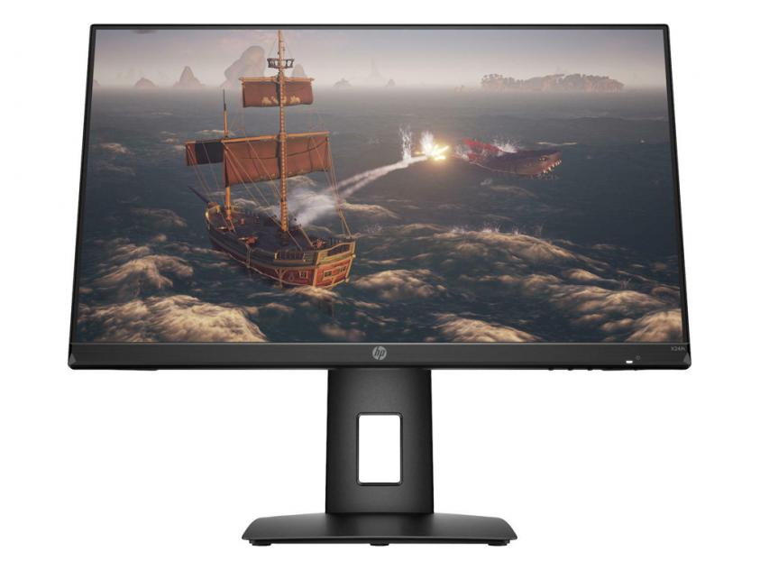 Gaming Οθόνη HP X24ih 23.8-inch (2W925AA)