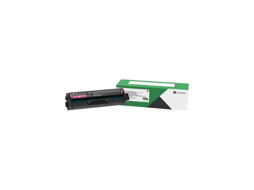 Toner Lexmark 20N2XM0 Magenta 6700Pgs (20N2XM0)