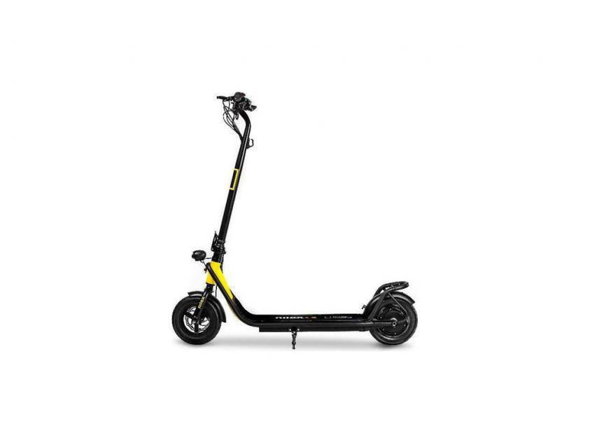 Ηλεκτρικό Scooter Nilox Doc Ten National Geographic (NXESNATGEO10)