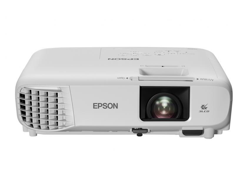 Βιντεοπροβολέας Epson EH-TW740 (V11H979040)