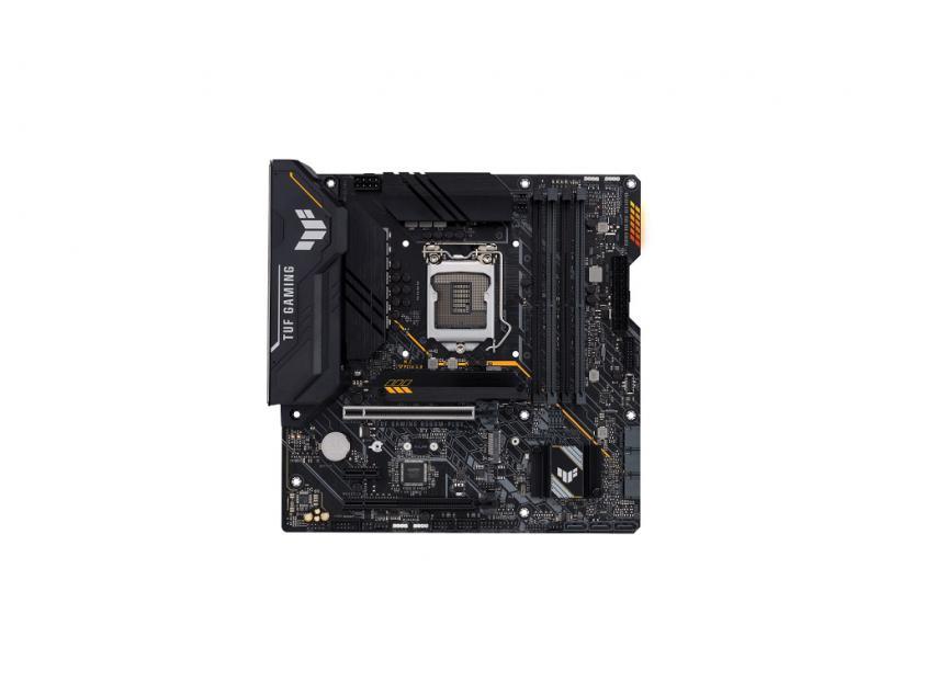 Μητρική Asus TUF Gaming B560M-Plus (90MB1780-M0EAY0)