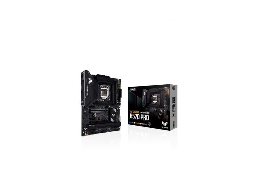 Μητρική Asus TUF Gaming H570-Pro (90MB16K0-M0EAY0)